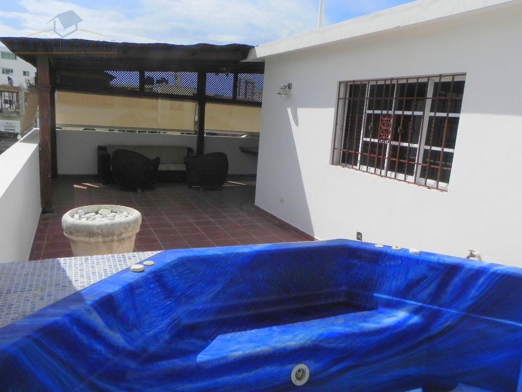 Penthouses en Venta Mirador Sur, Distrito Nacional