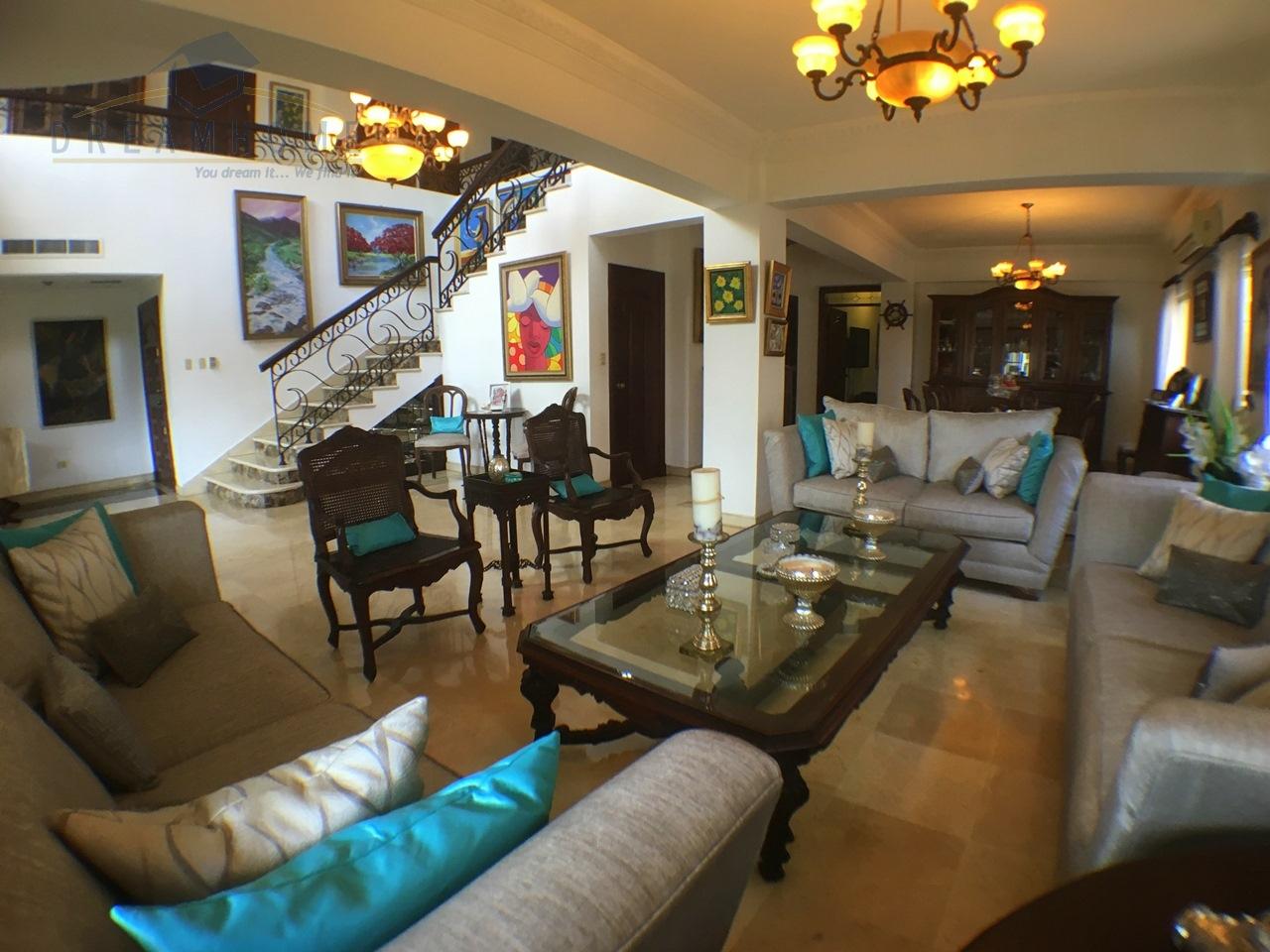 Penthouses en Venta Villas Naco, Distrito Nacional