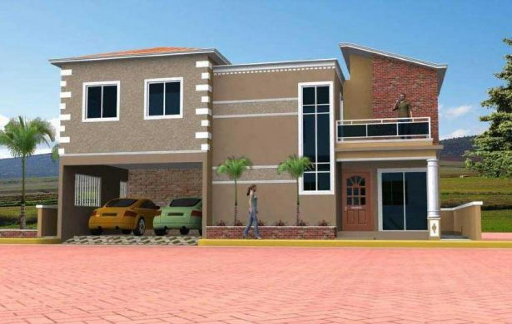 Casas en Venta Madre Vieja, San Cristobal