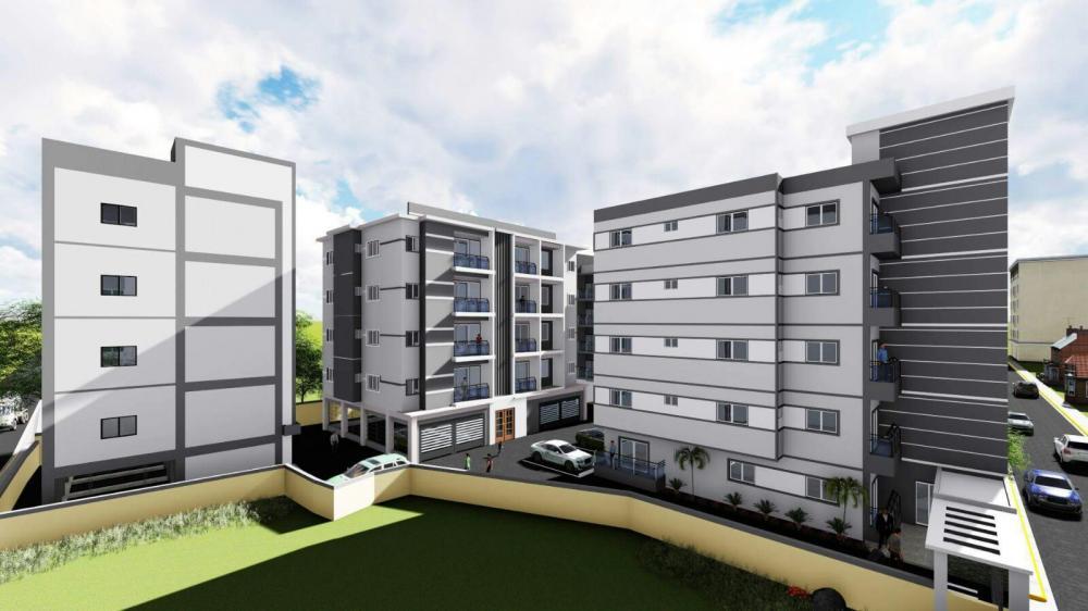 Apartamentos en Venta , San Cristobal