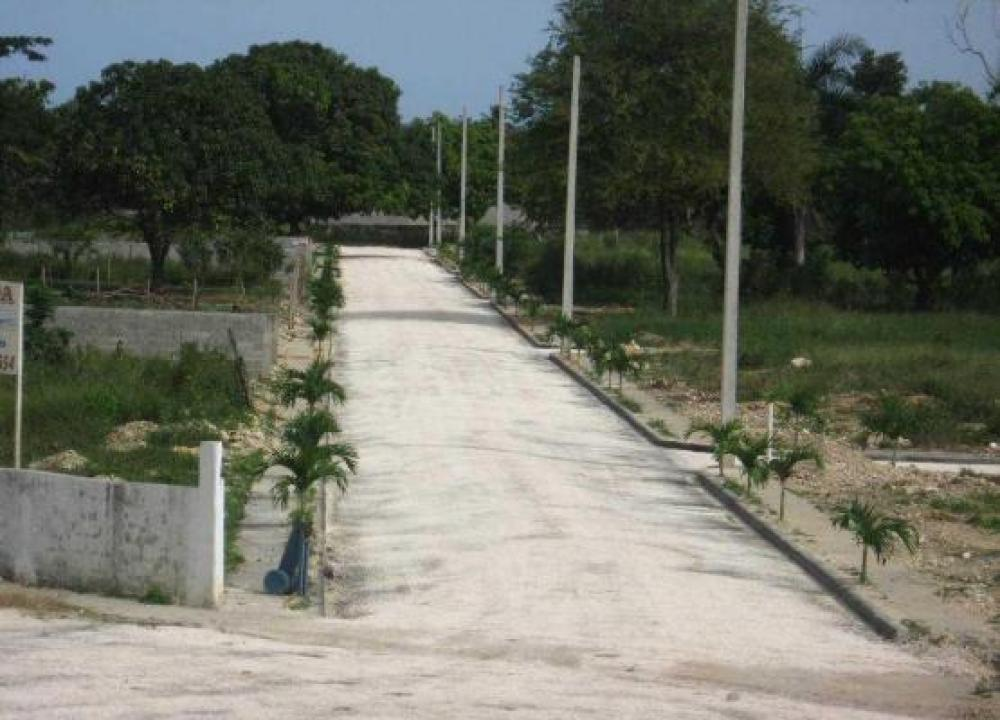 Terrenos en Venta Urbanizacion 6 De Noviembre, San Cristobal