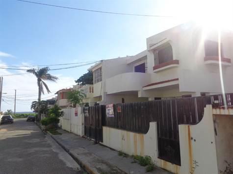 Casas en Venta Miramar, Distrito Nacional