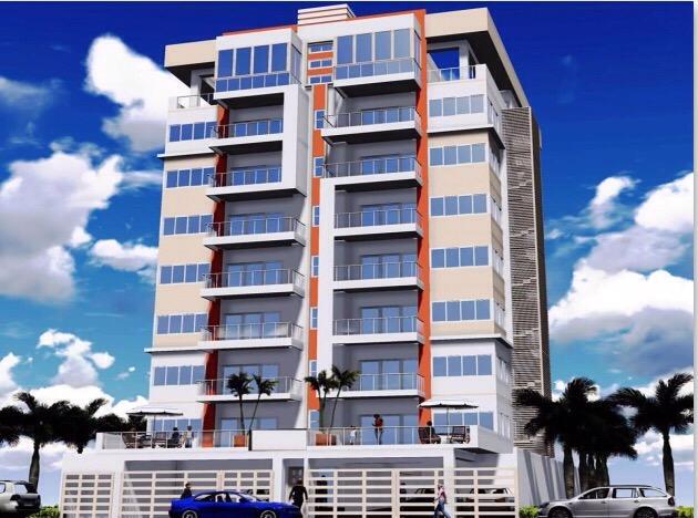 Penthouses en Venta Urbanizacion Real, Distrito Nacional