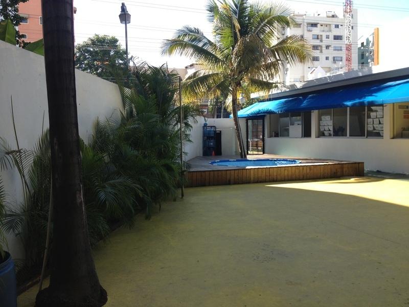 Locales en Venta Paraiso, Distrito Nacional