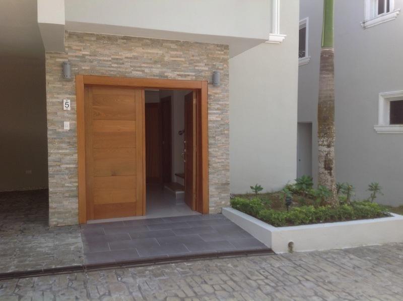 Villas en Venta Arroyo Hondo, Distrito Nacional
