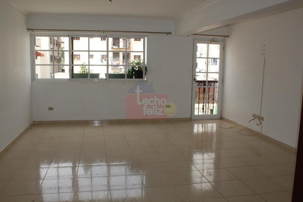 Apartamentos en Venta Mirador Sur, Distrito Nacional