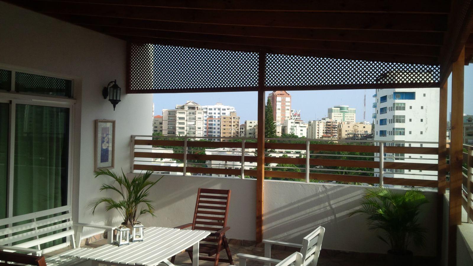 Penthouses en Venta Serralles, Distrito Nacional