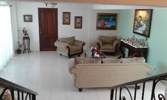 Penthouses en Venta Evaristo Morales, Distrito Nacional
