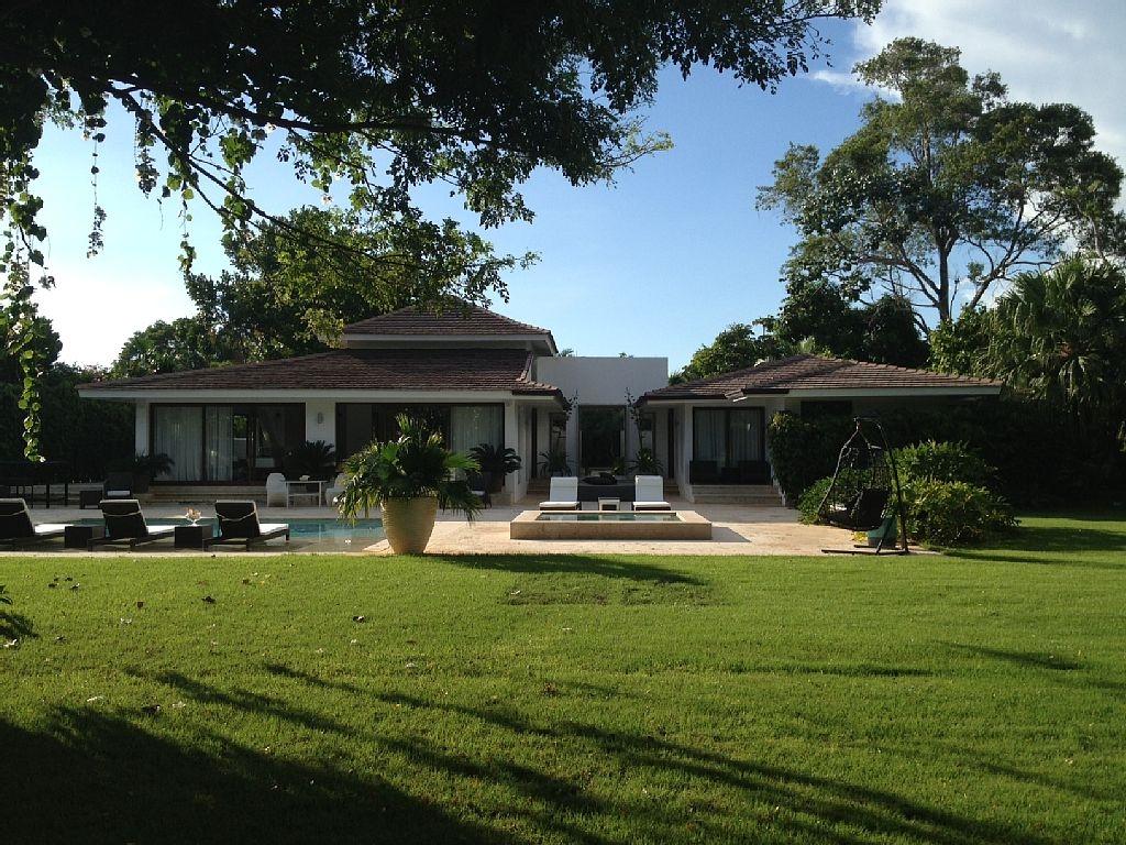 Villas: Lago.