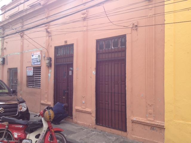 Casas en Venta Zona Colonial, Distrito Nacional