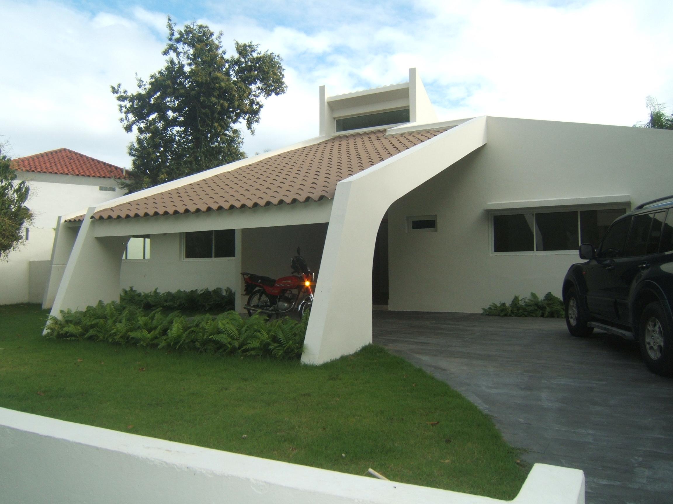 Casas en Venta Cuesta Hermosa I, Distrito Nacional