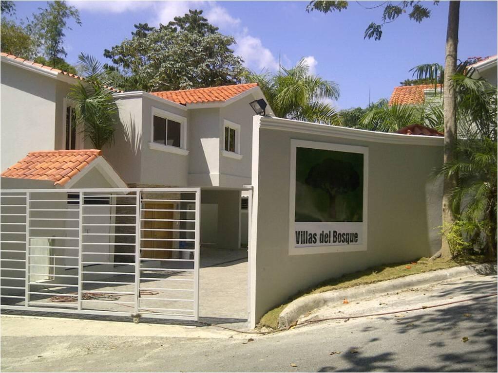 Casas en Venta Arroyo Hondo III, Distrito Nacional