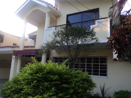 Casas en Venta Villa Marina, Distrito Nacional