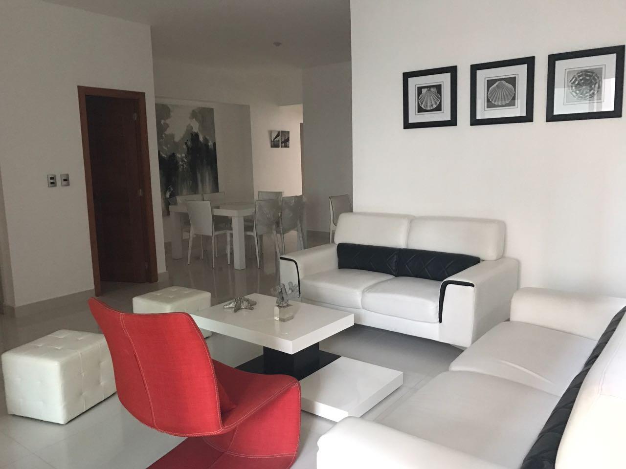 Apartamentos en Venta Naco, Distrito Nacional
