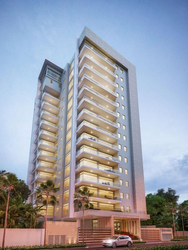 Apartamentos en Venta Ens. Paraiso, Distrito Nacional