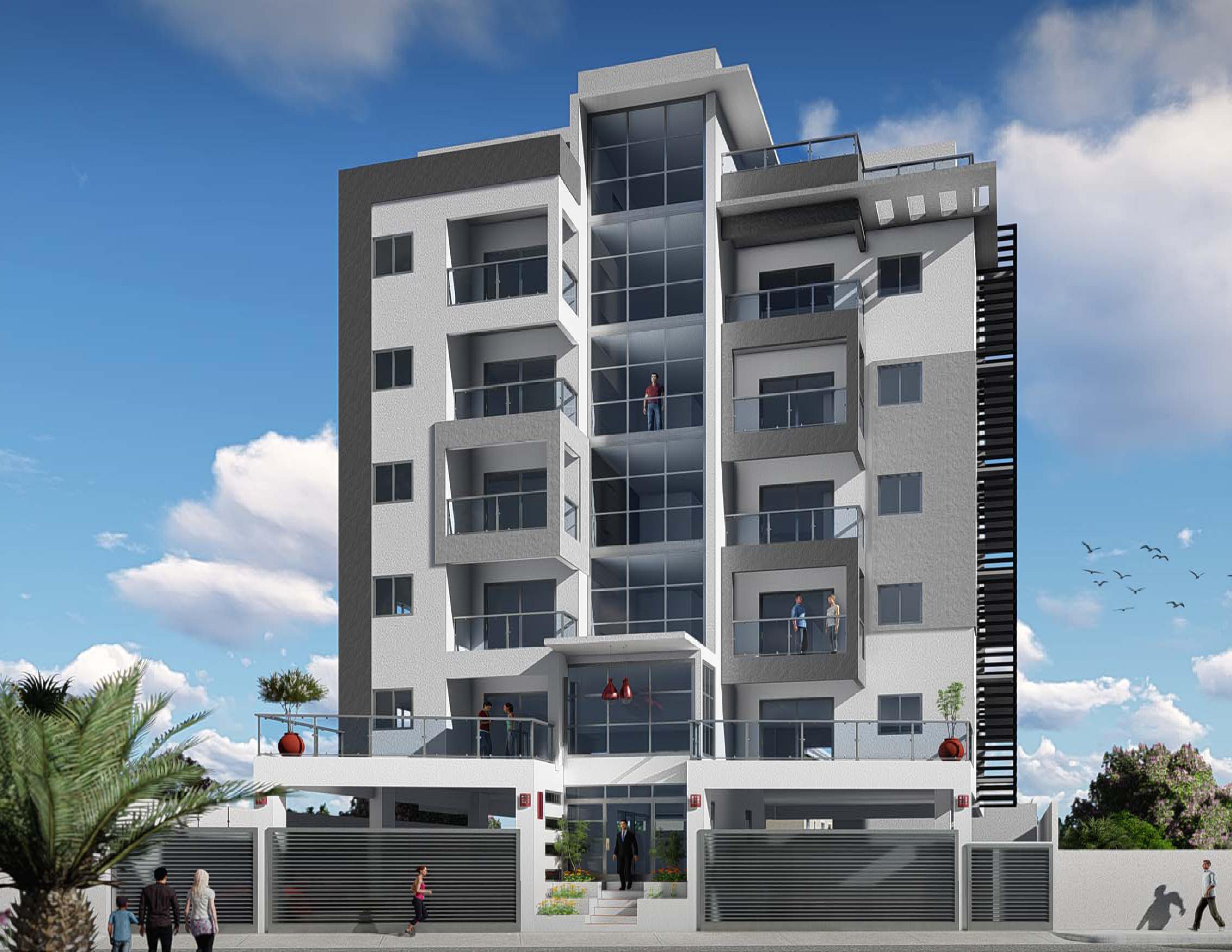 Apartamentos en Venta Mirador Norte, Distrito Nacional