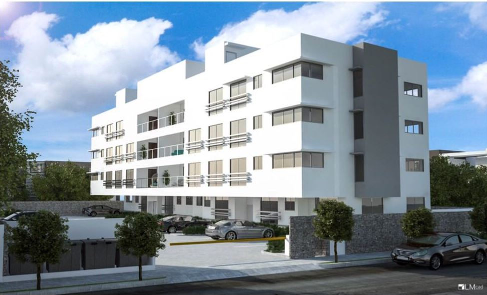 Apartamentos en Venta Quisqueya, Distrito Nacional