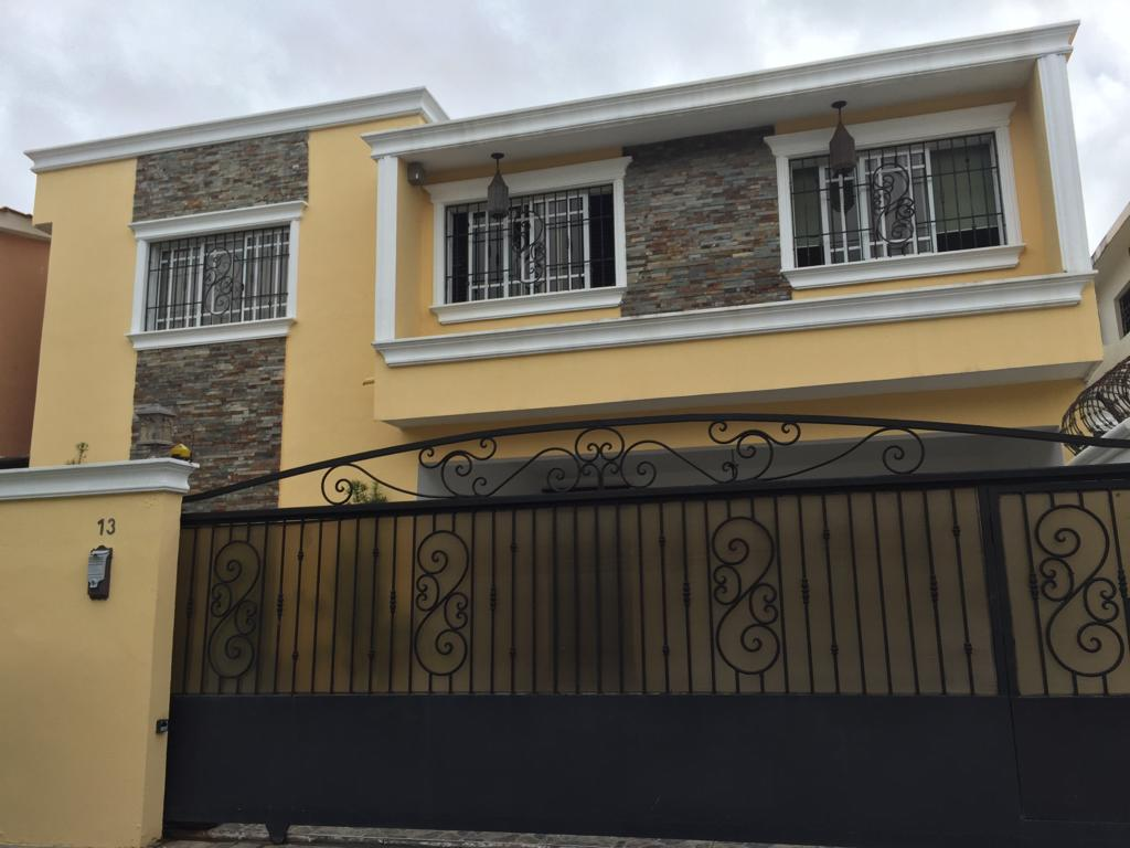 Casas en Venta Las Praderas, Distrito Nacional