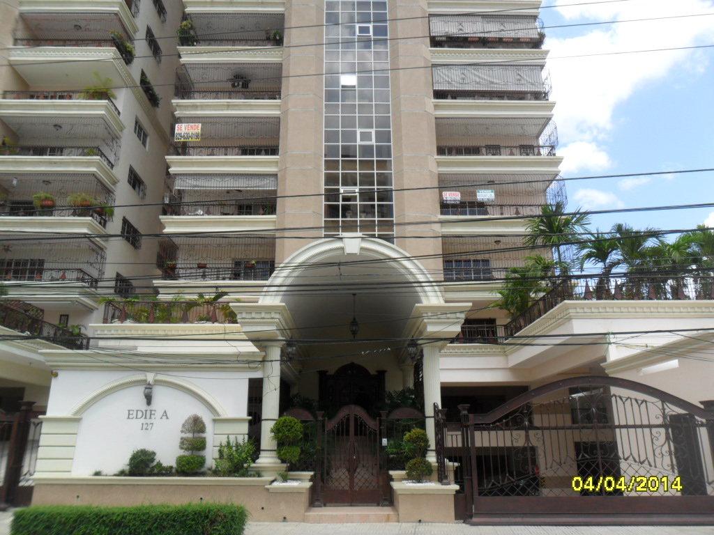 Apartamentos en Venta Gazcue, Distrito Nacional