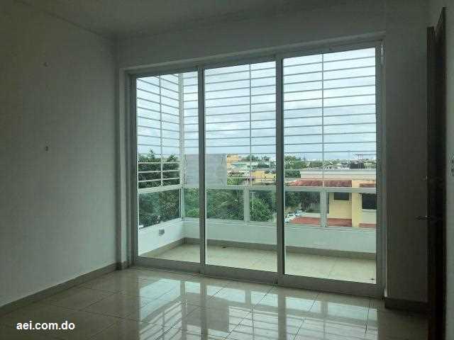 Apartamentos en Venta Evaristo Morales, Distrito Nacional