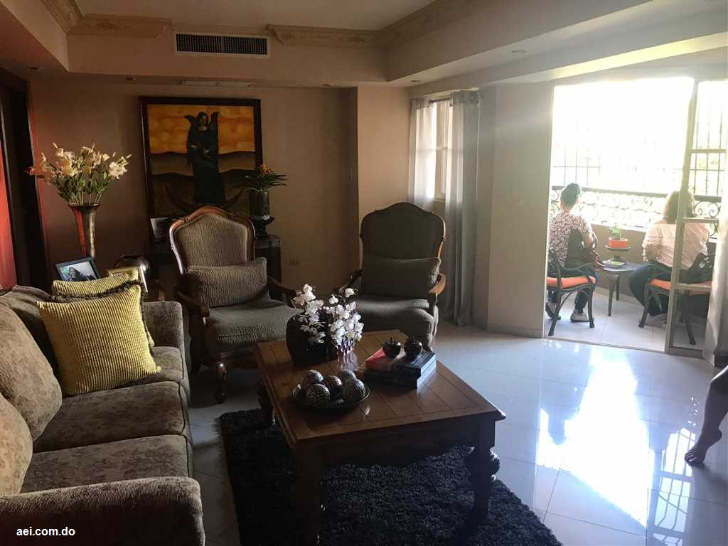 Apartamentos en Venta Urb. Real, Distrito Nacional