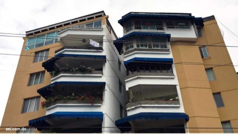 Penthouses en Venta Santo Domingo, Distrito Nacional