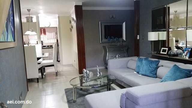Apartamentos en Venta Ciudad Real, Distrito Nacional