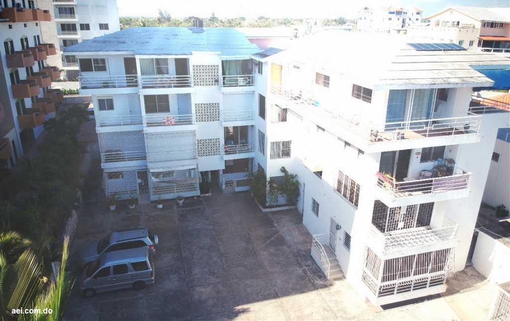 Apartamentos en Venta Santo Domingo, Distrito Nacional