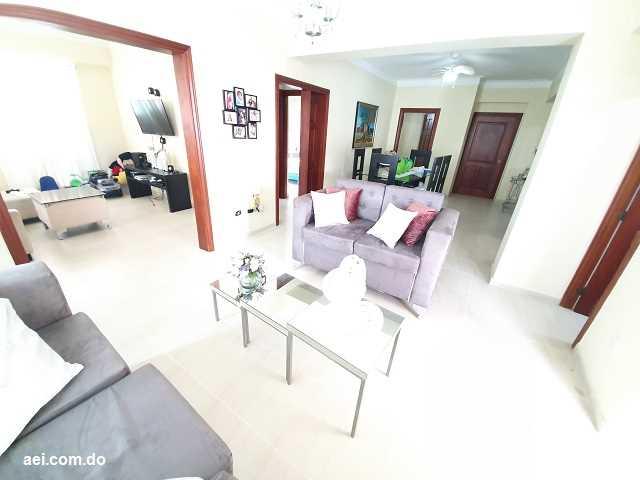 Apartamentos en Venta JULIETA, Distrito Nacional