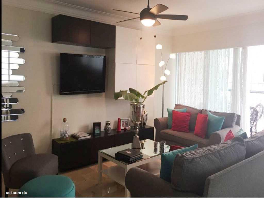 Apartamentos en Venta Serralles, Distrito Nacional