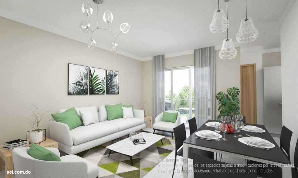 Apartamentos en Venta Av. Independencia, Distrito Nacional
