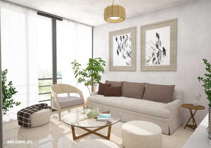 Apartamentos en Venta Punta Cana, La Altagracia