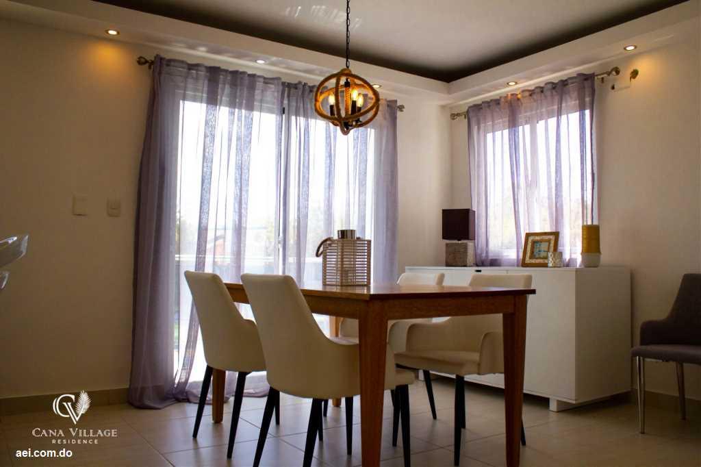 Apartamentos en Venta Bávaro, La Altagracia
