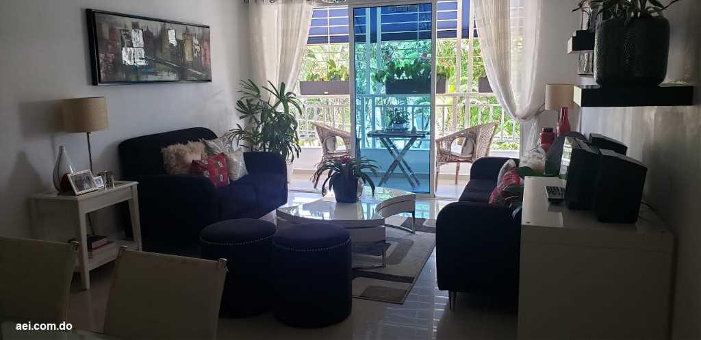 Apartamentos en Venta Arroyo Hondo, Distrito Nacional