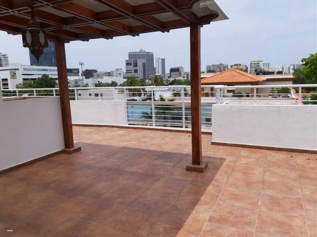 Penthouses en Venta Julieta Morales, Distrito Nacional