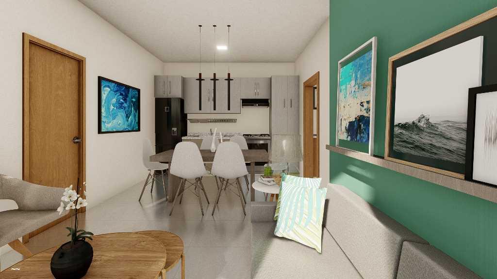 Apartamentos en Venta Puerto Plata, Puerto Plata