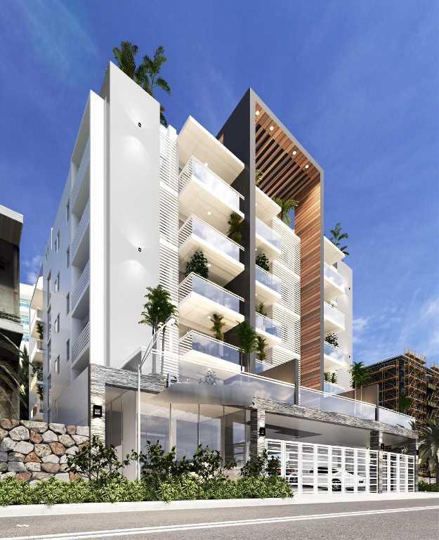 Apartamentos en Venta Los Rios, Distrito Nacional