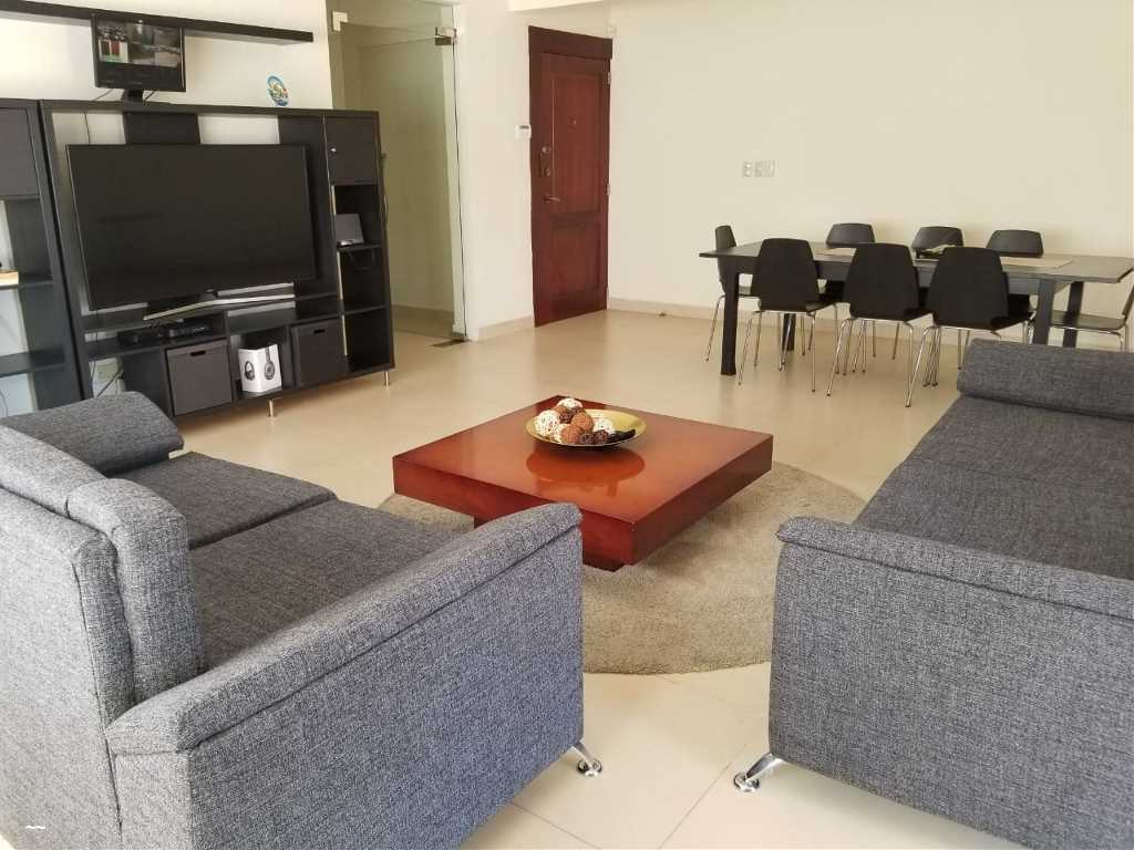 Apartamentos en Venta Ens. Naco, Distrito Nacional