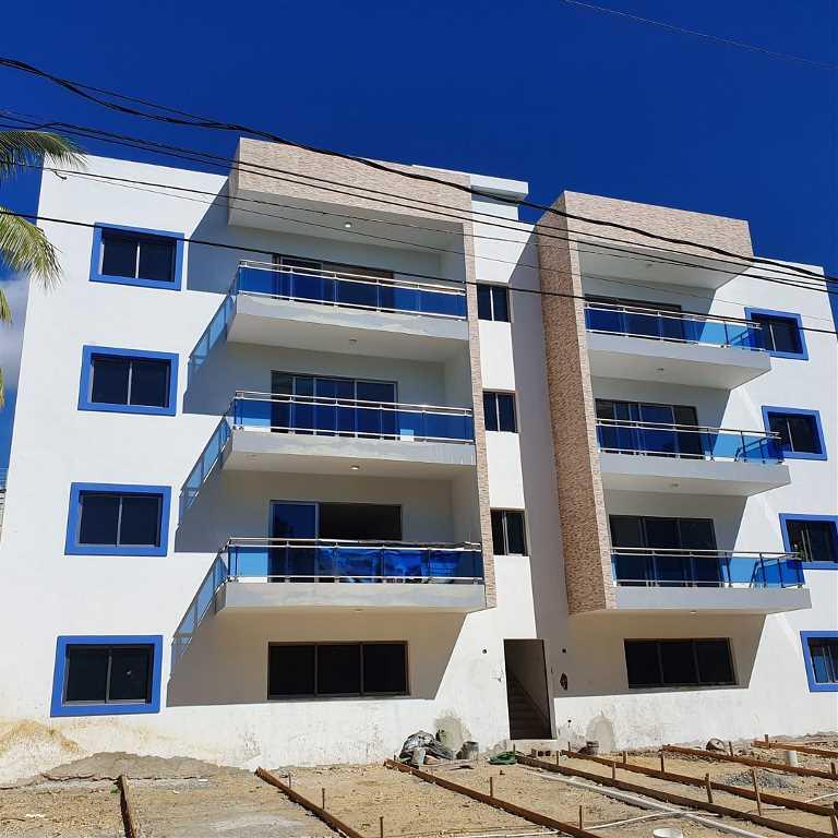 Apartamentos en Venta Mirador Oeste, Santo Domingo Oeste