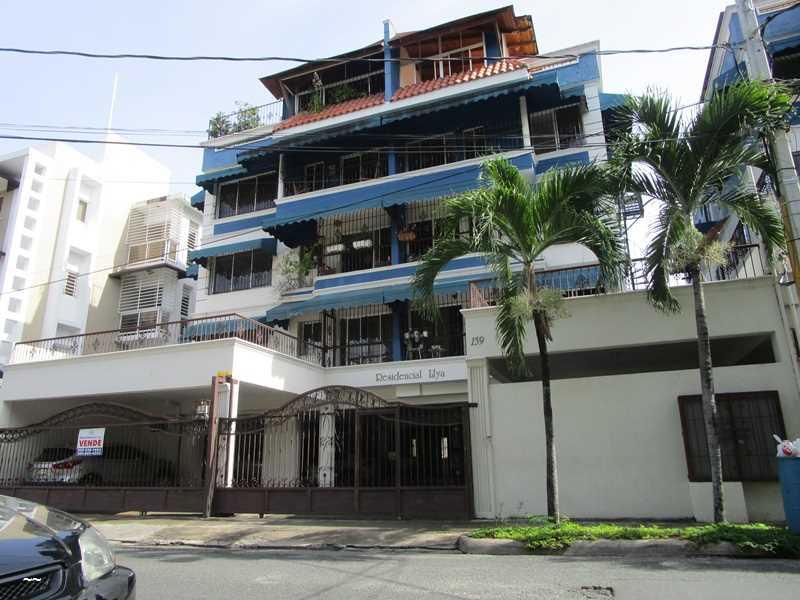 Apartamentos en Venta El Millon II, Distrito Nacional