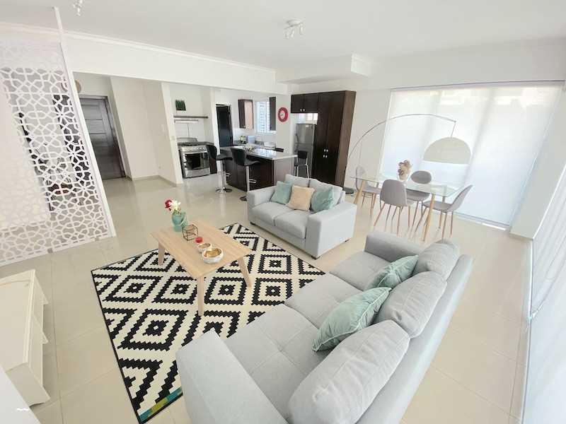 Apartamentos en Venta Julieta Morales, Distrito Nacional