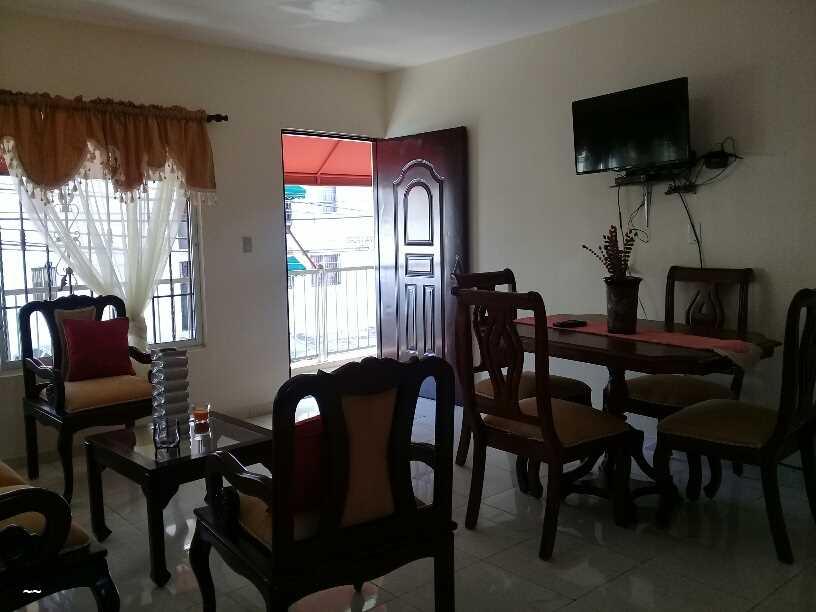Apartamento en Alquiler en el Fernandez