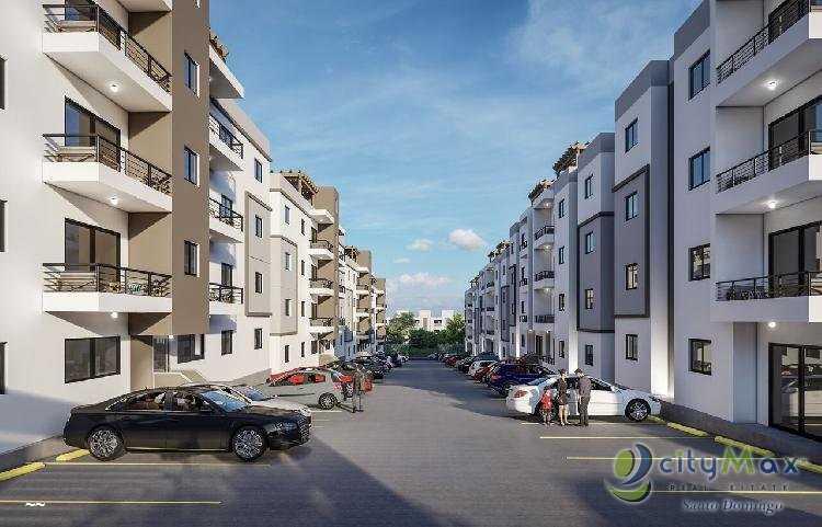 Apartamentos en Venta La Cienaga, Distrito Nacional