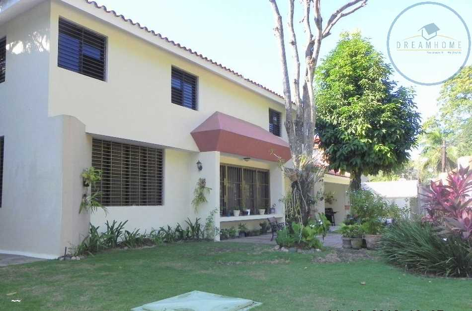 Casas en Venta Altos de Arroyo Hondo III , Distrito Nacional