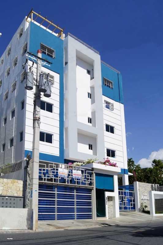 Apartamentos en Venta Bella Vista Norte, Distrito Nacional