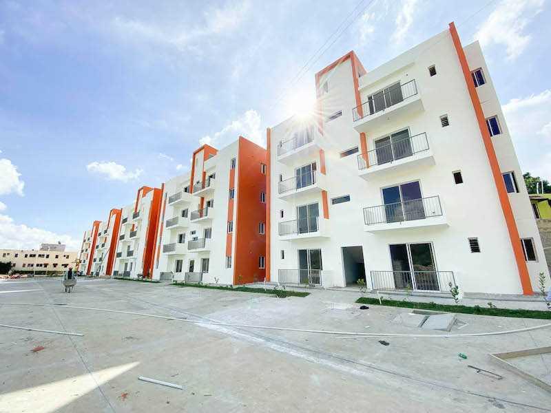 Apartamentos en Venta Pantoja, Distrito Nacional
