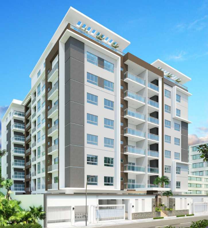 Apartamentos en Venta Bella Vista Sur, Distrito Nacional