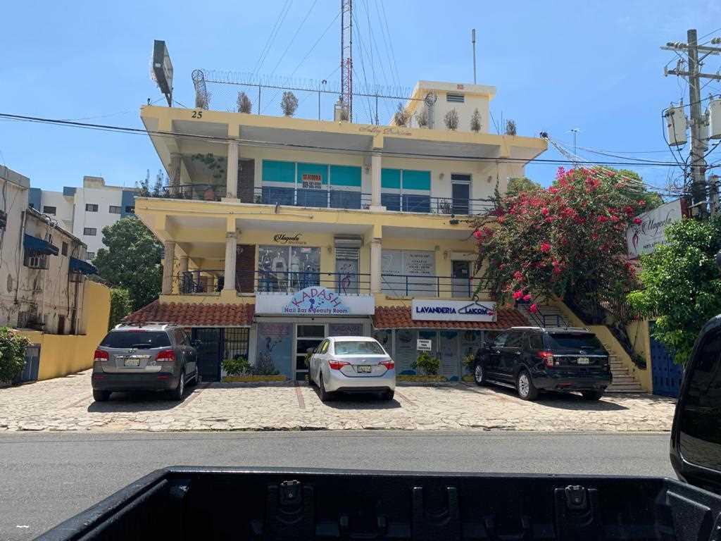 Locales en Venta El Millon II, Distrito Nacional