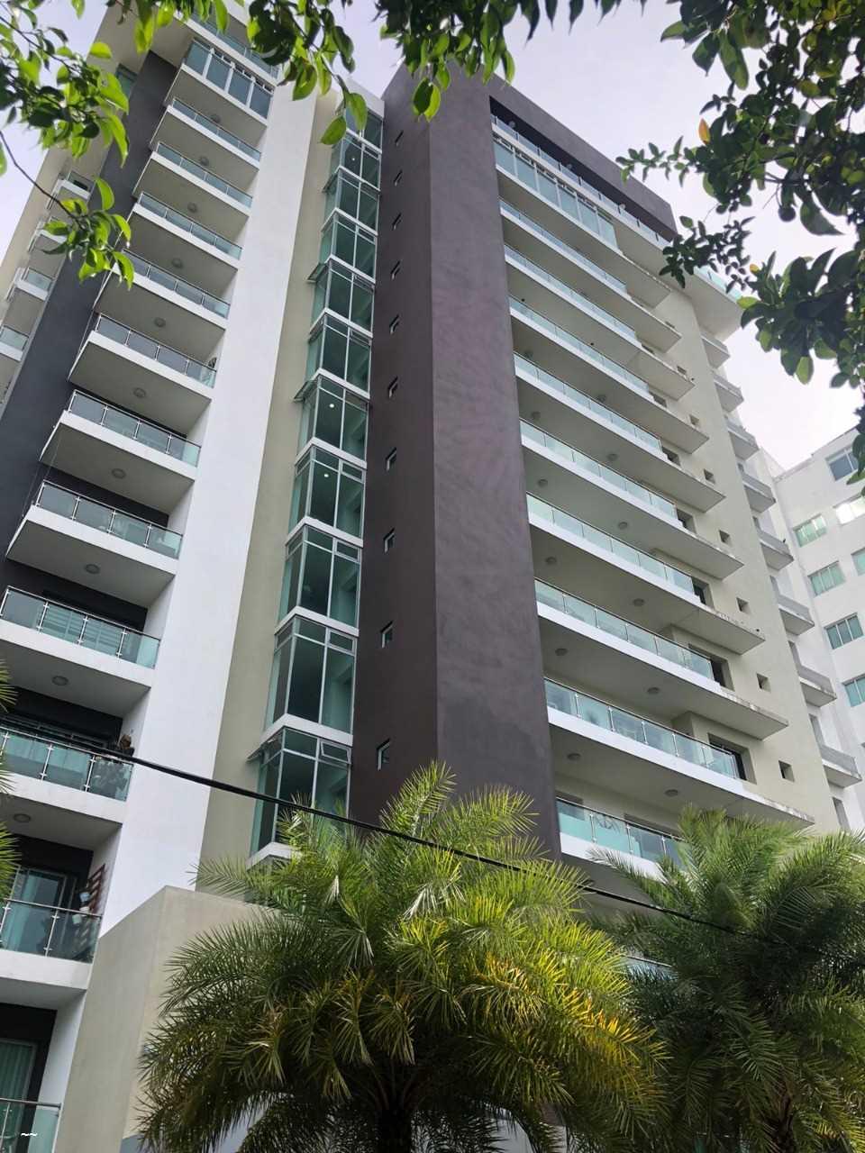 Apartamentos en Venta La Rinconada, Santiago