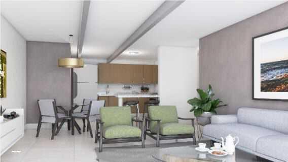 Apartamentos en Venta Pueblo Bavaro, Bavaro